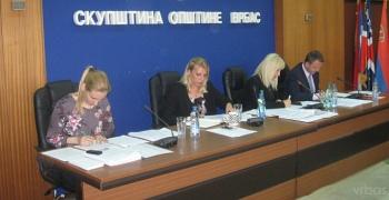 Одржана XXVII седница СО Врбас