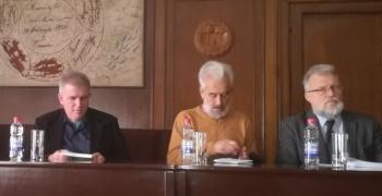 """Промовисан зборник радова """"Поезија Небојше Деветака"""""""