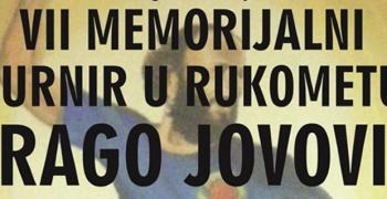 """VII Меморијални турнир """"Драго Јововић"""""""