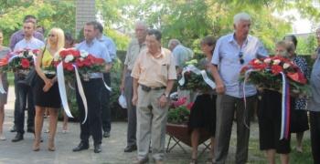 Обележен Дан устанка у Црној Гори