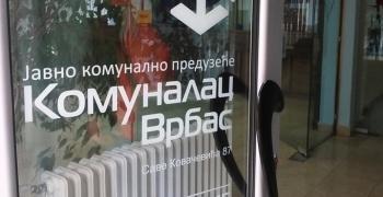 """Радници ЈКП """"Комуналац"""" на услузи грађанима и током празника"""