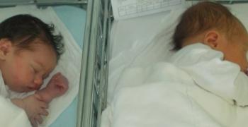У Породилишту ОБВ за 16 дана рођено 26 беба