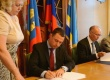 Врбас и Кострома званично градови побратими