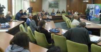 ЕПВ: Партнерством до бољег надзора животне средине