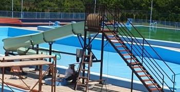 Летњи базен почиње са радом у петак