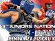 III Јуниорски куп нација - Бокс гради пријатељства