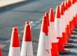 Забрана саобраћаја у улици Рада Марјанца