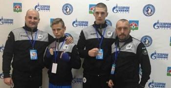 "Боксерима ""Чарнока"" две бронзе на турниру у Сибиру"