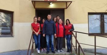 И Црвени крст свакодневна подршка грађанима