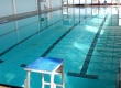 Зимски базен чека купаче