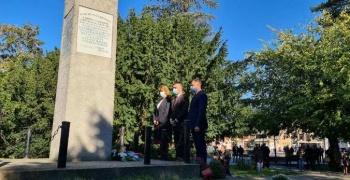 Обележен Дан ослобођења Врбаса