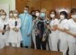 Захвалнице за најбоље лаборанте и медицинске раднике