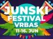 Све спремно за Јунски фестивал 2021
