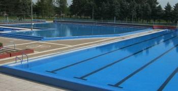 У петак се отвара летњи базен